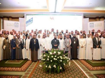 ورشة إنشاء أوقاف جامعة الملك خالد توصي بوجوب إدارة الأوقاف بفكر القطاع الخاص الربحي
