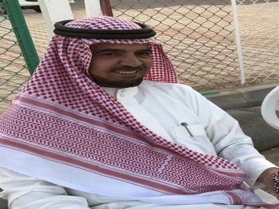 """وفاة """"خالد المزروع """" رئيس نادي الخلود بأزمة قلبية والنادي ينعى الراحل"""