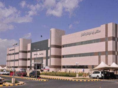"""اعتماد مستشفى أبها للولادة والأطفال مركزا تدريبياً للزمالة في العناية المركزة للأطفال """"plcu """""""