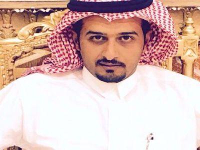تكليف المهندس فهد بن لبط العميري مديراً للمعهد الصناعي وتقنية بلقرن لعامين