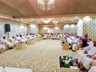 رؤساء الهيئات بمنطقة عسير يلتقون لتعزيز العمل الميداني .