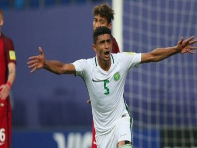 كأس العالم للشباب: الأخضر يصعد لدور الـ16