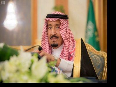 جاء انطلاقاً من ممارسمجلس الوزراء: قرار قطع الدبلوماسية والقنصلية مع قطر،ة المملكة لحقوقها السيادية