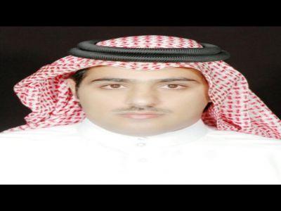 محمد بن خلوفه يحصل على درجة الماجستير بتقدير ممتاز مع مرتبة الشرف