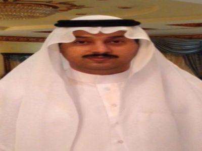 ترقية المقدم د. وليد بن راشد الشهري إلى رتبة عقيد