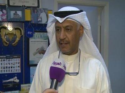 طبيب عمر السومة يحدد موعد عودته للملاعب