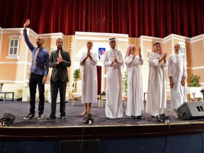 مسرح المفتاحة يتأهب لأقوى ماراثون بين ألمع نجوم الكوميديا العرب