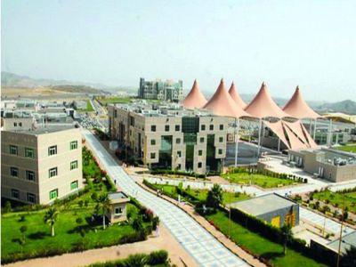 جامعة الملك خالد تنفي وجود مسؤول توظيف أجنبي