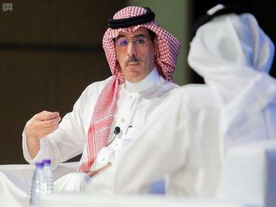 الدكتور العواد : لا يقلق الشعب في دولة لديها رؤية