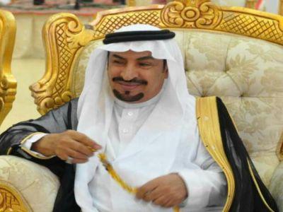 بن عفتان : شباب عسير إخوة الأمير منصور بن مقرن