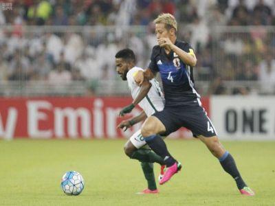 اتحاد القدم : لم نستبعد أي إعلامي من تغطية مباراة المملكة واليابان في تصفيات كأس العالم