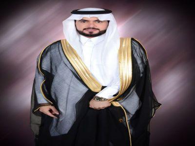 """المنشد """"أحمد العلي"""" يحتفل بزواجه في مدينة #أبها"""