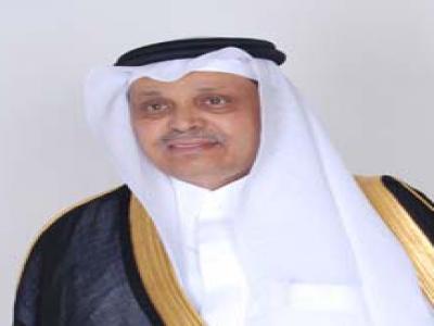 رجل الأعمال علي بن سليمان إلى أرض الوطن