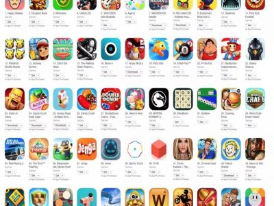 آبل تُطلق نسخة جديدة من برنامج iTunes تُعيد فيها متجر التطبيقات مرة أُخرى