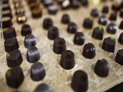 الشكولاتة السوداءتفيد الصحة وتقي من السكري