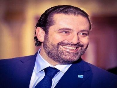 سعد الحريري: إقامتي في المملكة هي من أجل إجراء مشاورات حول مستقبل الوضع في لبنان