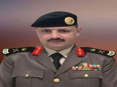 اللواء #الأسمري يباشر مهام عمله مديراً عاماً للسجون