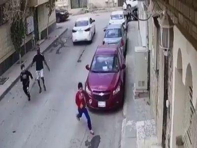 شرطة الرياض تضبط المتهمين في محاولة خطف حدثين