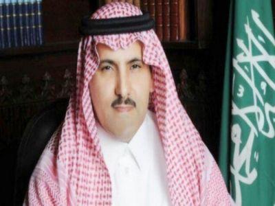 آل جابر: صنعاء عربية وما يحصل فيها بداية لطرد إيران من العالم العربي