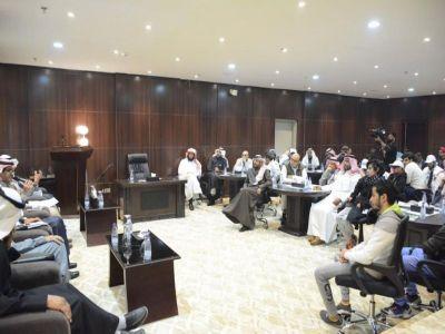 هموم وتطلعات المسرح الجامعي تطلق فعاليات المهرجان الأول للجامعات السعودية