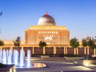 صدور أمر سام بالموافقة على استحداث كلية للهندسة في جامعة الأميرة نورة