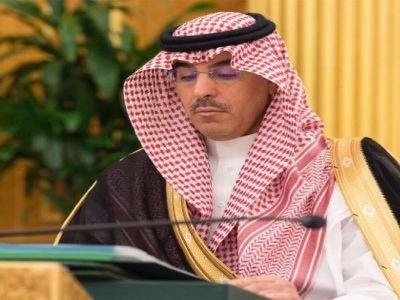 وزير الثقافة والإعلام: الدول تسابقت ومنها المملكة في إعمار العراق .. وغابت إيران