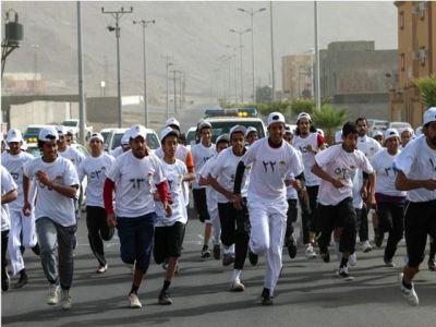 هيئة الرياضة: أكثر من 25 ألف شخص سجلوا في ماراثون الرياض.. 63% منهم مواطنون