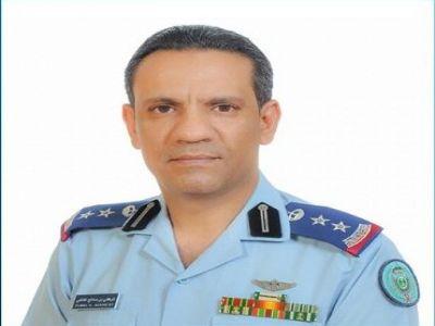 التحالف: قوات الدفاع الجوي الملكي السعودي اعترضت ثلاثة صواريخ باليستية أطلقتها المليشيات الحوثية باتجاه المملكة