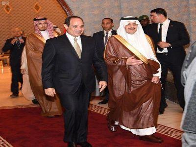 القادة العرب يبدأون في التوافد إلى مدينة الظهران للمشاركة في القمة العربية