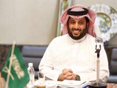 آل الشيخ: دخل الهلال لا يقل عن 160 مليون ريال الموسم القادم