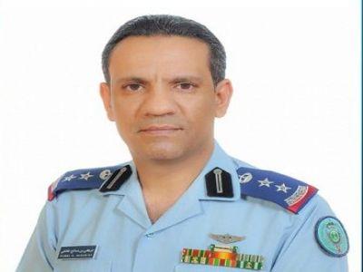 قوات الدفاع الجوي الملكي السعودي تعترض صاروخًا باليستيًا أطلقته المليشيا الحوثية باتجاه المملكة