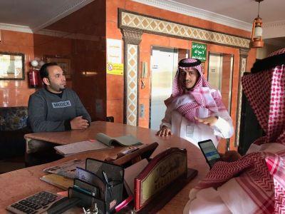 ٦٩ منشأة سياحية مخالفة بمنطقة عسير خلال أبريل