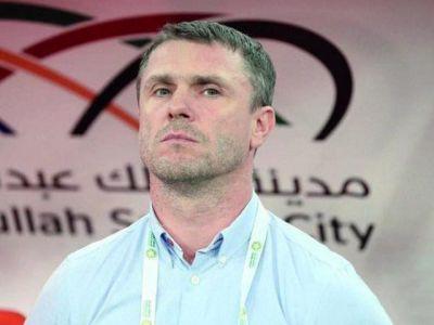 ريبيروف: الصمود موسمًا كاملًا فى السعودية صعب.. والأهلي يعاني من أزمات إدارية