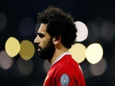 آل الشيخ يفسر تغريدته عن صلاح ويتمنى غيابه أمام السعودية