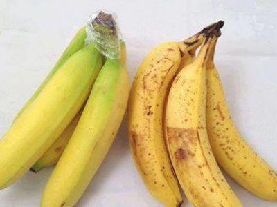 وفق دراسة علمية.. هذه فوائد السواد في الموز