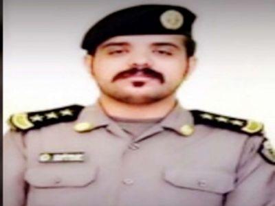 استشهاد ضابط أمن أثناء عملية مداهمة لمروجين في #أبها