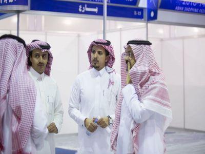 وكيل إمارة منطقة عسير وأمين مجلس التنمية ونائبه يقفون على آخر استعدادات مهرجان التسوق