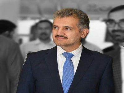 السفير الأفغاني: نتطلع لاستضافة السعودية مفاوضات المصالحة بين الحكومة وحركة طالبان
