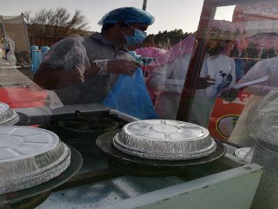 بلدية السودة تضبط 85 كيلو من الخضروات و تشدد الرقابة على المنشآت الصحية
