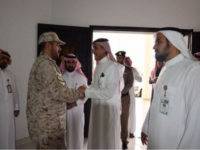 نائب وزير الصحة : افتتاح مركز الأمير فيصل بن خالد للقلب قريبا