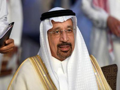 وزير الطاقة ينفي ما تناقلته عددٌ من وسائل الإعلام عن نية إلغاء الطرح الأولي العام لأرامكو السعودية
