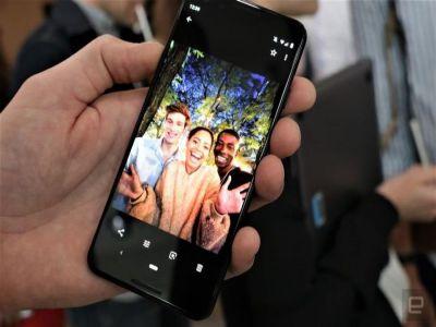 """""""جوجل"""" تطلق رسمياً هاتفي """"بيكسل 3"""" و""""بيكسل 3 XL"""".. تعرف على مميزاتهما وسعريهما"""