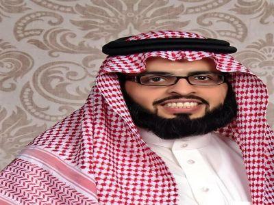 عبود آل زاحم مديراً لتخطيط الموارد البشرية بهيئة حقوق الإنسان