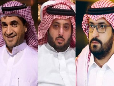 رئيس نادي النصر يحتفي بآل الشيخ بمشاركة عدد من الرموز الرياضية