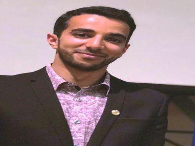 الجامعة الملكية في ملبورن تكرم المهندس والباحث علي عبدالرحمن شري الشهري