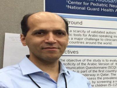 اختيار طبيب سعودي رئيساً لأحد المراكز المتخصصة في مستشفى كليفلاند كلينك الشهيرة بأمريكا