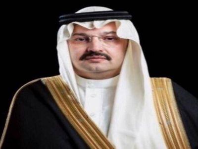 *نائب أمير منطقة عسير يناقش سبل التعاون بين فرعي الشؤون الإسلامية وهيئة الأمر بالمعررف بالمنطقة*