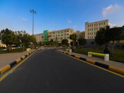 بدء القبول في برامج الدراسات العليا بجامعة الملك خالد غدًا الأحد