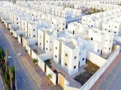 """""""سكني"""": 12.8 ألف أسرة استفادت من الخيارات السكنية في يناير.. نصفهم سكنوا منازلهم بالفعل"""