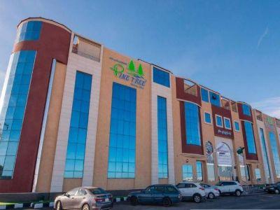 نائب أمير حائل يدشن أول فندق نسائي في المنطقة